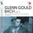 Bach: Inventions & Sinfonias, BWV 772-801 & Toccatas BWV 910-916/Glenn Gould