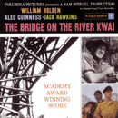 The Bridge On The River Kwai (Soundtrack)/Malcolm Arnold