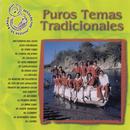 Puros Temas Tradicionales/Banda Sinaloense el Recodo de Cruz Lizárraga