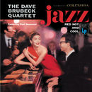 Jazz: Red Hot And Cool/The Dave Brubeck Quartet
