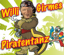 Piratentanz/Willi Girmes