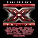 Finalistit 2010/X-Factor Finalistit