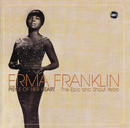 Erma Franklin: Piece Of Her Heart - The Epic And Shout Years/Erma Franklin