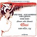 Gigi (Original Broadway Cast Recording)/Original Broadway Cast of Gigi