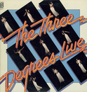 The Three Degrees Live/The Three Degrees
