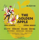 The Golden Apple (Original Broadway Cast Recording)/Original Broadway Cast of The Golden Apple