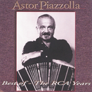 Best Of - Grandes Exitos The RCA Years/Astor Piazzolla