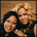 Just For Me (He Did It) (Radio Edit)/RiZen