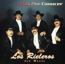 Vias Por Conocer/Los Rieleros Del Norte