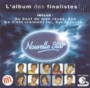 L'Album Des Finalistes/La Nouvelle Star