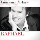 Canciones de Amor/Raphael