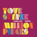 Million Pieces (Familjen Remix)/Tove Styrke