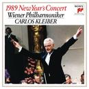 Neujahrskonzert / New Year's Concert 1989/Wiener Philharmoniker