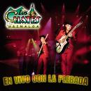 En Vivo Con La Plebada/Los Cuates de Sinaloa