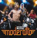 Detector De Metal/Moderatto
