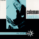 Planet Jazz - Jazz Budget Series/Coleman Hawkins