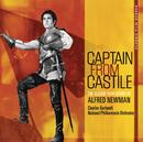 Classic Film Scores: Captain From Castile/Charles Gerhardt