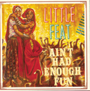 Ain't Had Enough Fun/Little Feat