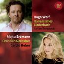 Wolf: Italienisches Liederbuch/Christian Gerhaher