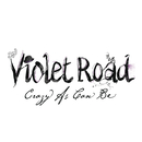 Crazy AS Can Be/Violet Road