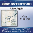 Alive Again/Matt Maher