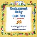 Cedarmont Baby Gift Set/Cedarmont Baby