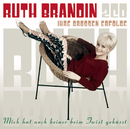 Mich hat noch keiner beim Twist geküsst/Ruth Brandin