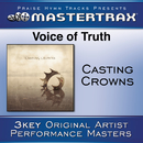 Voice Of Truth [Performance Tracks]/Casting Crowns