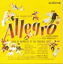 Allegro (Original Broadway Cast Recording)/Original Broadway Cast of Allegro