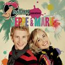 Bavian/Jeppe og Marie