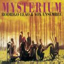 MYSTERIUM( feat.Vox Ensemble)/Rodrigo Leão