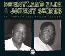 The Complete Blue Horizon Sessions/Sunnyland Slim/Johnny Shines