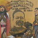 Corridos Villistas Con Los Alegres De Terán/Los Alegres de Terán
