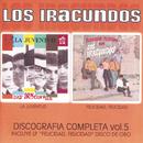 Discografia Completa Vol.5/Los Iracundos