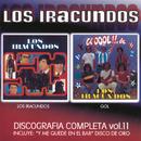 Discografía Completa Volumen 11/Los Iracundos