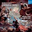 Heinrich Schütz: Symphoniae Sacrae I/Musica Fiata