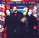Born In A Storm/The Usual