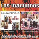 Discografía Completa Volumen 13/Los Iracundos