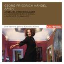 Händel: Arien/Angelika Kirchschlager