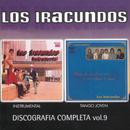 Discografia Completa Vol. 9/Los Iracundos