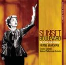 Classic Film Scores: Sunset Boulevard/Charles Gerhardt
