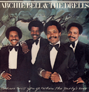 Where Will You Go When The Party's Over/Archie Bell & The Drells