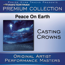 Peace On Earth Premium Collection [Performance Tracks]/Casting Crowns