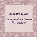Seferberlik ve Yemen Türküleri/Baglama Takimindan