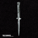 Letters From The Ambulance (radio edit)/The Fashion