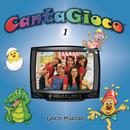 Cantagioco Vol. 1/Grupo Encanto