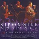 Live At The Market Theatre/Sibongile Khumalo