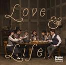 LOVE & LIFE/Goose house