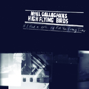 イフ・アイ・ハッド・ア・ガン/Noel Gallagher's High Flying Birds