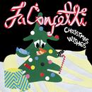 Christmas Wishes (radio edit)/JaConfetti